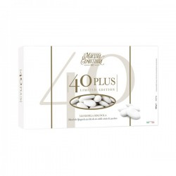 40 PLUS – LIMITED EDITION