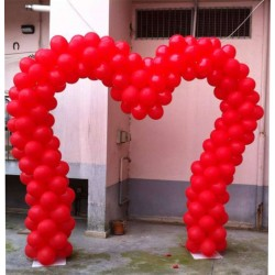 ARCO A CUORE