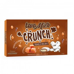 TWO MILK CRUNCH CARAMELLO CROCCANTE