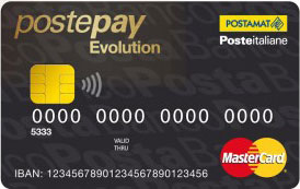 POST PAY EVOLUTION
